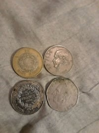 Coins Bakersfield, 93306