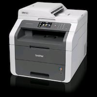 Never use Business Printer Brother MFC 9130CW Frederick