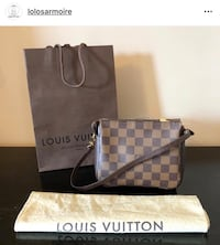 Louis Vuitton Bag Toronto, M9A 4X9