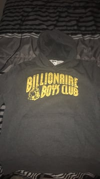 Billionaire Boys Club Hoodie Maple Ridge, V2W 1E5