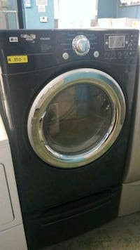 Gas dryer Lynwood, 90262