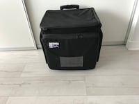Rolling bag with multiple divider attachments Miami, 33130