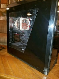 Custom Gaming PC, With Accesories New Market, 21774