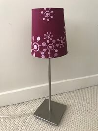 Table Lamp - Ikea