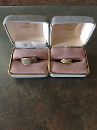 Wedding rings Hamilton, L8T 2L4