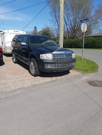 2014 Lincoln Navigator 4x2 L Salaberry-de-Valleyfield