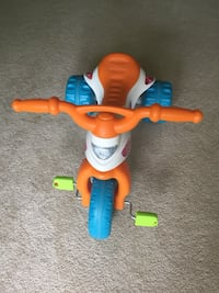 Fisher price tricycle  Falls Church, 22042