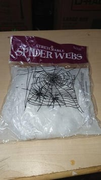 web spider  Guelph