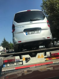 Ford - Courier - 2015 Nilüfer, 16120