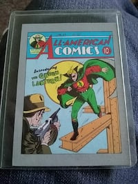 All-American Comic cards Salem, 97305