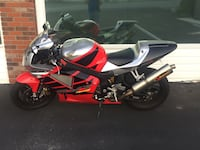 2000 Honda RC51 low miles 5500 OBO Mount Airy, 21771