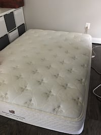 white and gray floral mattress 43 km