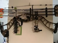 Hoyt Bone Collector Edition 224 mi