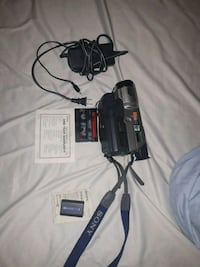 Sony HandycamVision Video Hi 8  Winnipeg, R2W 3V1