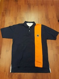 Nautica SAIL COMPETITION polo shirt New Westminster