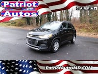Chevrolet Trax 2019 EVERYONE IS APPROVED! Baltimore