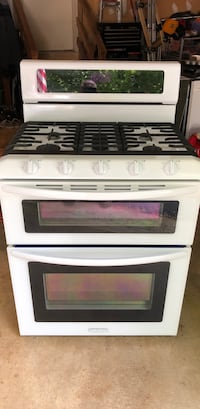 Gas Oven Springfield, 22153