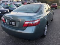Toyota - Camry - 2007....1 Owner  Williamstown, 08094