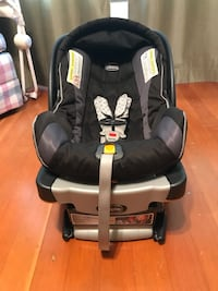 Chicco Keyfit 30 + base Seattle, 98112