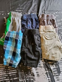 18m shorts Knoxville, 37918