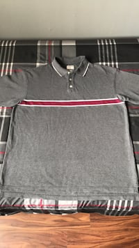 high sierra polo shirt size L Oxnard, 93036