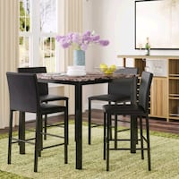 5 piece dining set  Fort Myers, 33916