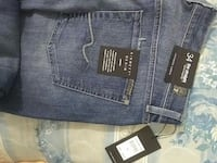7 for all mankind jeans sz 34 with receipt Toronto, M3N 1K5