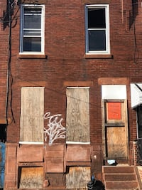 HOUSE FOR SALE IN NORTH PHILLY NEAR BROAD AND ERIE 19140 Philadelphia