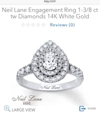 Engagement Ring Lombard, 60148