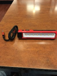 Milwaukee clip light rechargeable brand new Vancouver