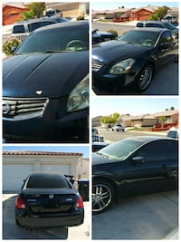2006 Nissan Altima North Las Vegas