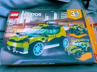 Excellent and well kept used Lego sets Toronto, M8W 3X3