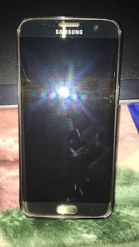 black android smartphone with black case Annandale, 22003