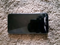 black Android smartphone Winnipeg, R2G 2J4