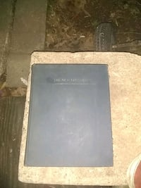 1966 large size new testament ancient Greek