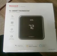Honeywell T5+ Smart Thermostat Programable Touch Screen Wi-Fi NEW Union, 07083
