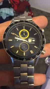 Tag huer watch Bakersfield, 93306