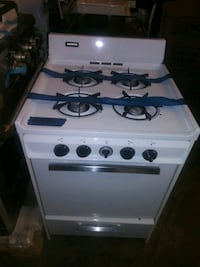 Tappan gas stove Working perfectly Baltimore, 21223