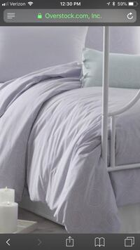 King duvet cover-new Frederick, 21703
