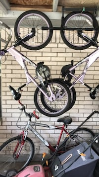 3 bikes $100 for all Mission, 78573