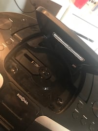 CD player with ipod jack Ellicott City, 21043