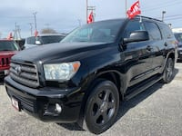 2010 Toyota Sequoia SR5 Baltimore
