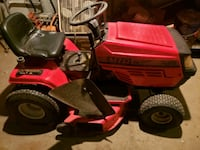 "Mtd lawnmower 42"" needs alittle work Gahanna"