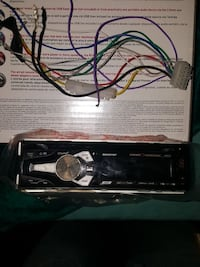 Stereo for any vehicle Midland, 79701