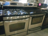 Stainless steel stoves Baltimore, 21223