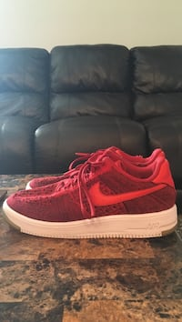 Air Force 1 lows flyknit New Westminster, V3M