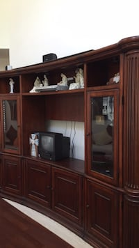 Large Belfort wall unit Broadlands, 20148