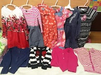 Girl's Clothes Lot Size 4T Calgary, T1Y 5K2