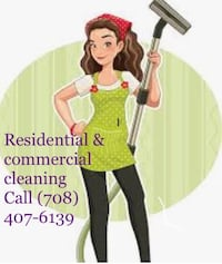 House cleaning Orland Park