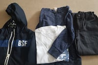 BOYS SIZE 4 COMPLETE OUTFIT! Vaughan